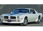 FIREBIRD COUPE 1971-1981