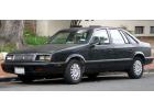 LeBaron GTS Hatchback 1985-1989