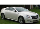 CTS COUPE 2011-2014