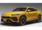 Lamborghini Urus 2018-