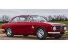 Giulia Sprint GT 1963-1976
