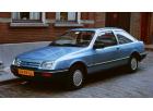 SIERRA MK1 1982-1986