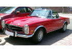 W113 1963-1971
