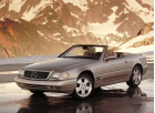 R129 1989-2001