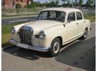 W120/W121 1953-1962