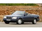 W124 CABRIO 1984-1997