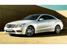 C207/W207 COUPE 2009-