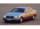 C140 COUPE 1996-1999