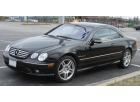 C215 COUPE 1999-2006