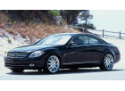 C216 COUPE 2006-