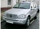 W163 1997-2005