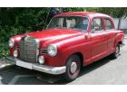 W105/W128/W180 1954-1960