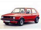 GOLF I 1974-1983