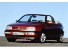 III CABRIO 1995-2002