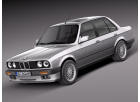 E30 SEDAN/KOMBI 1982-1994