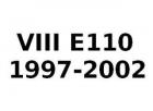 VIII E110 1997-2002