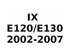 IX E120/E130 2002-2007