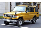 J70/J75 HARDTOP 1985-1987