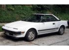 MR2 I W10 1984-1989